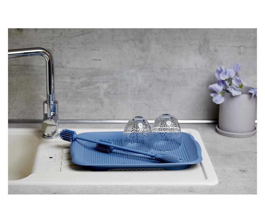 Četka za pranje posuda Blue Card Sia