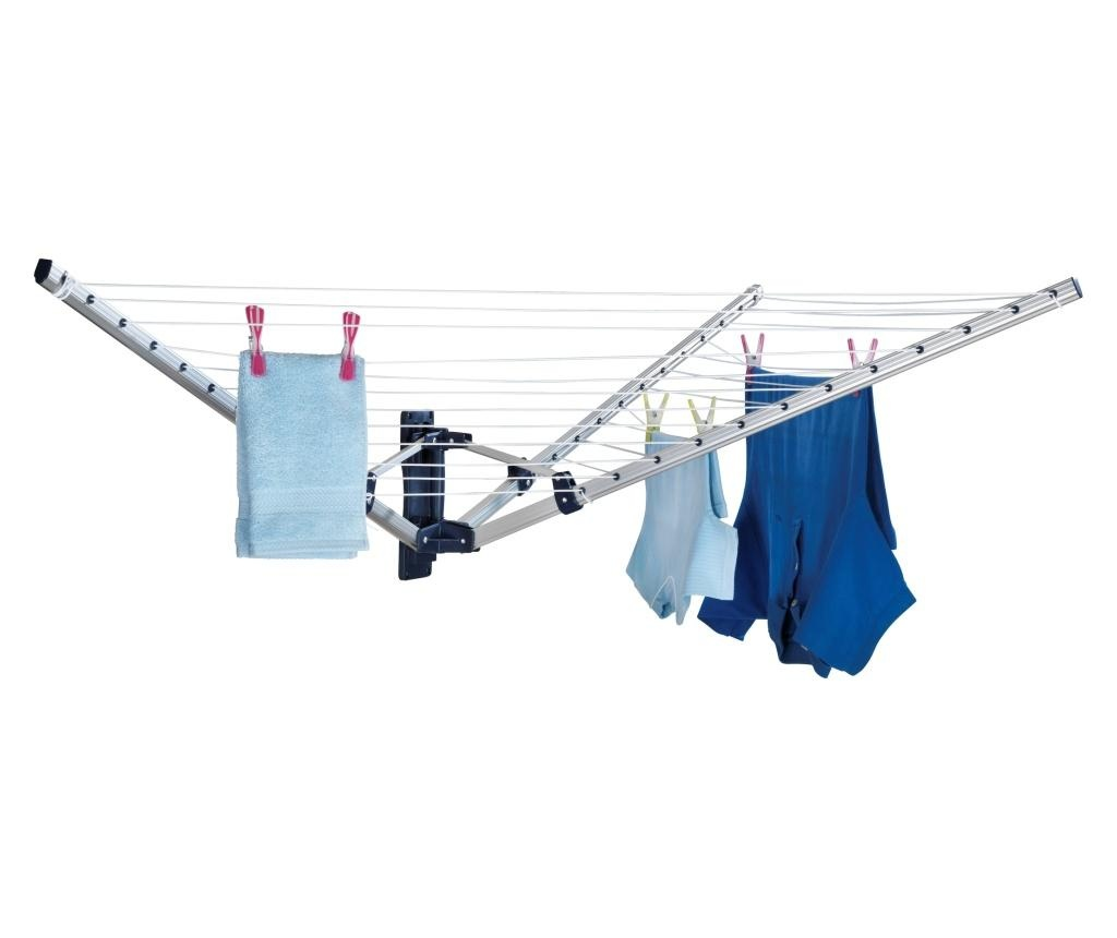Ścienna suszarka do prania Alu