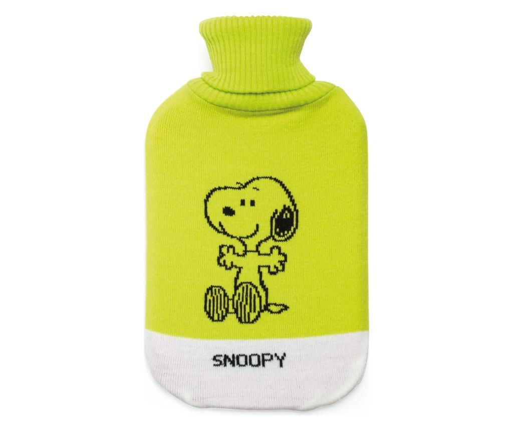 Термо торбичка за топла вода Peanuts 2L