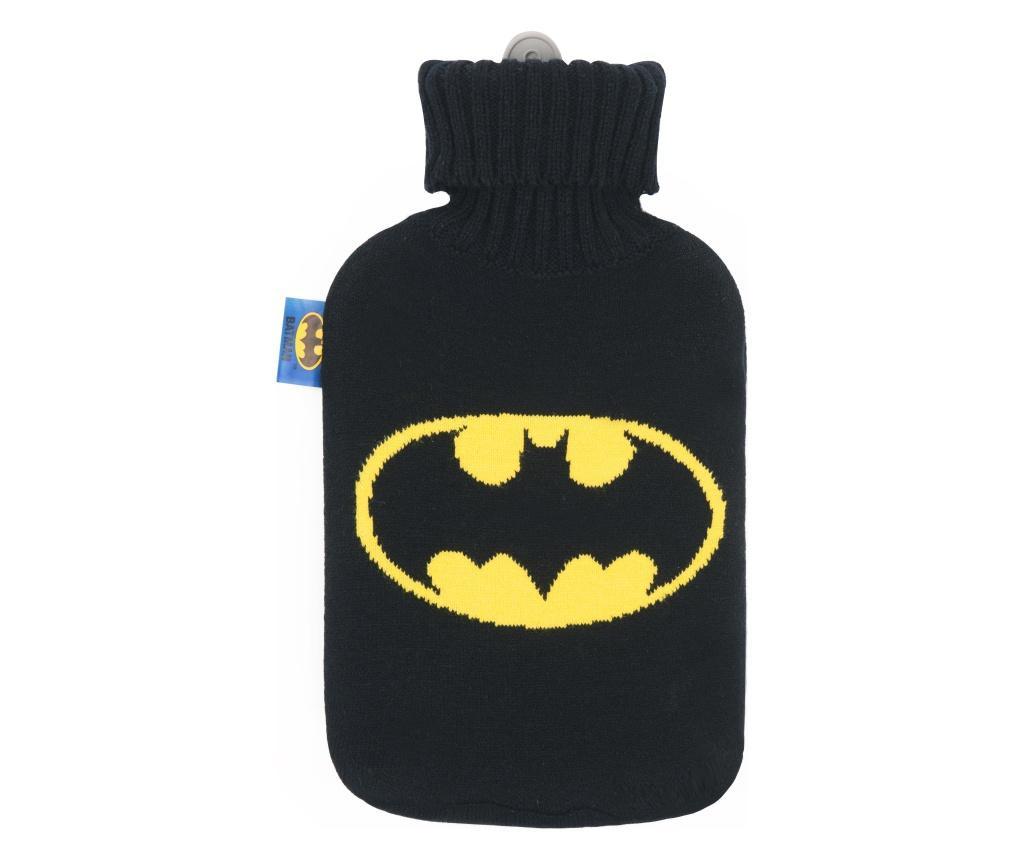 Термо торбичка за топла вода Batman 2L