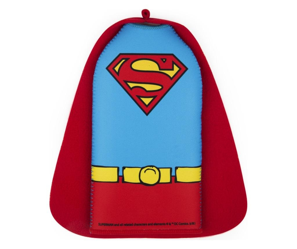 Калъф за бутилка Superman