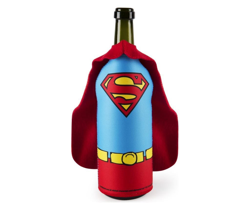 Husa pentru sticla Superman