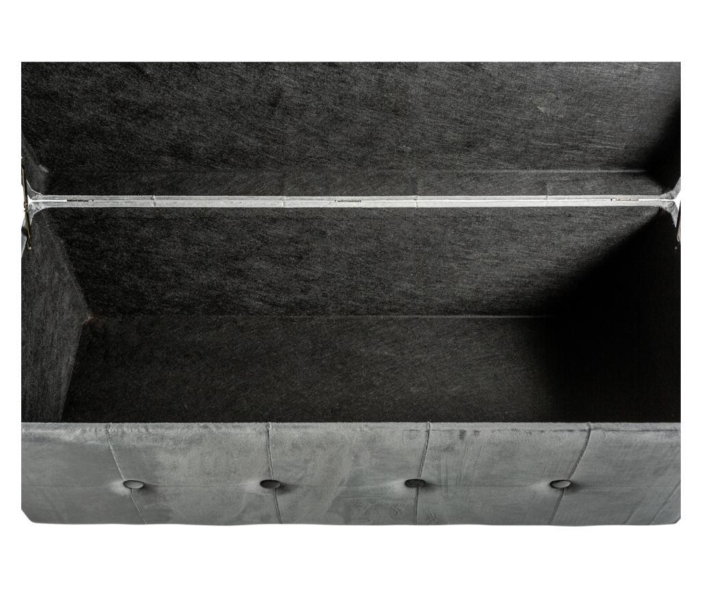 Trunk Grey Pad