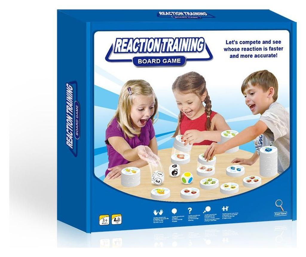 Joc Reaction Training