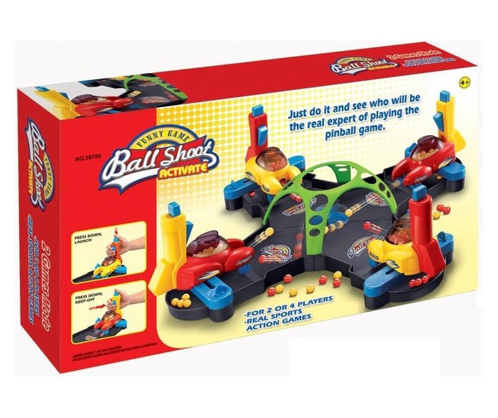 Joc de indemanare Ball Shoot Pinball