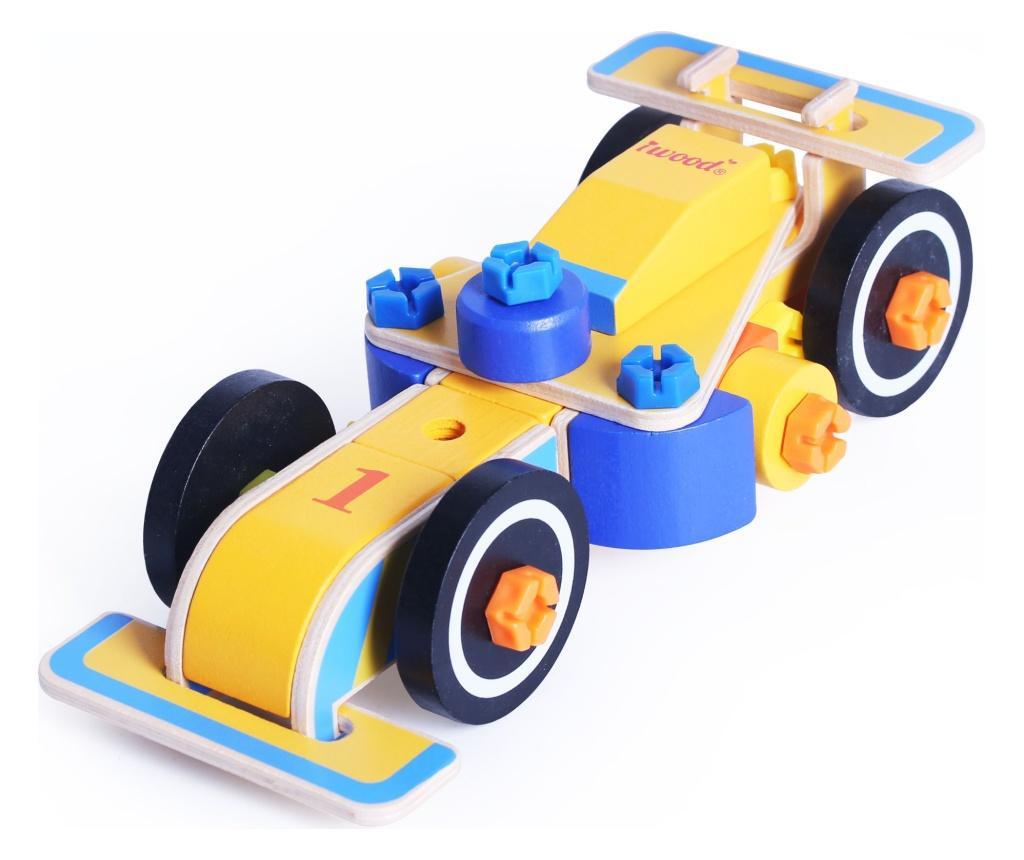 Joc de construit Formula 1 Race Car