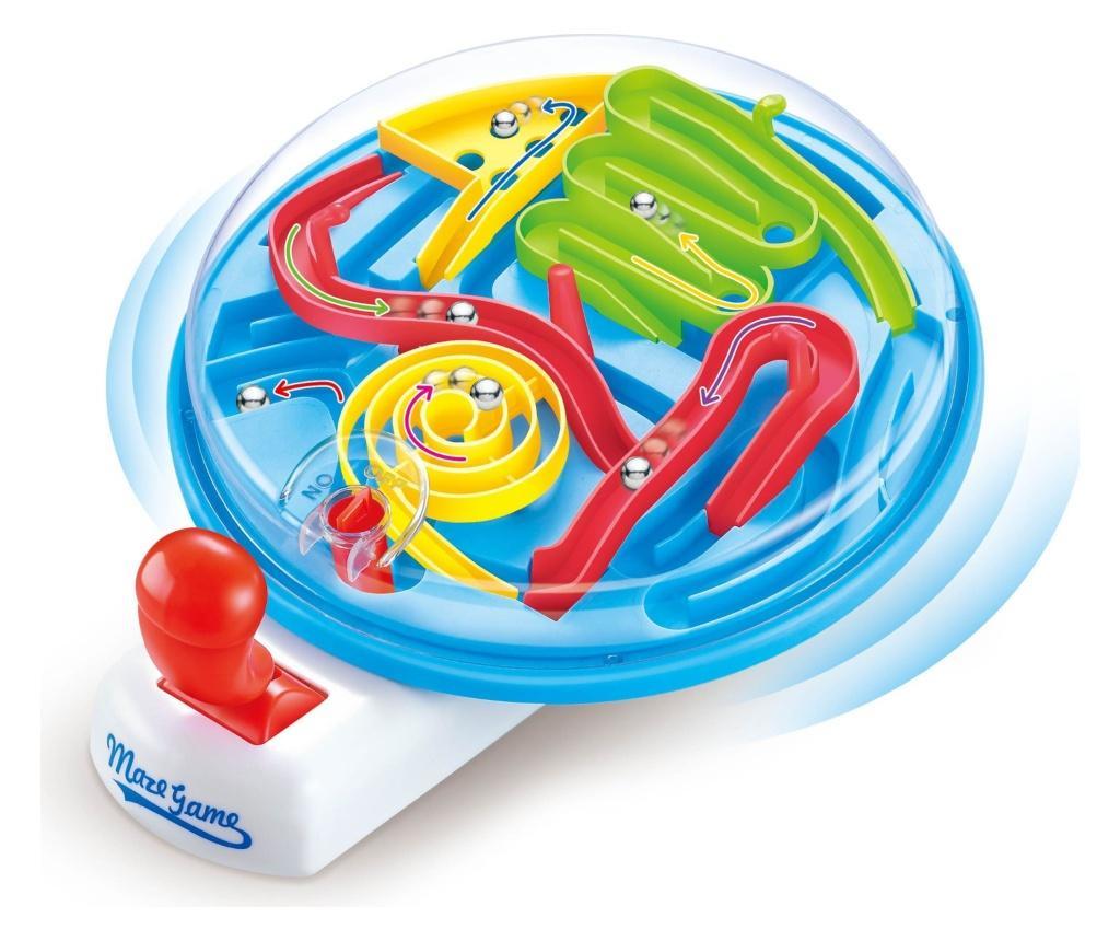 Joc de indemanare Circular Maze