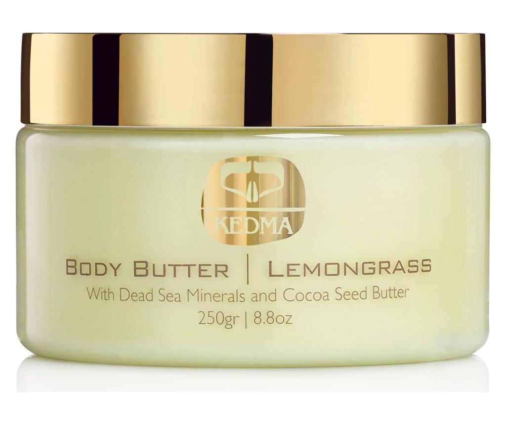 Kedma Lemongrass Testvaj 250 ml