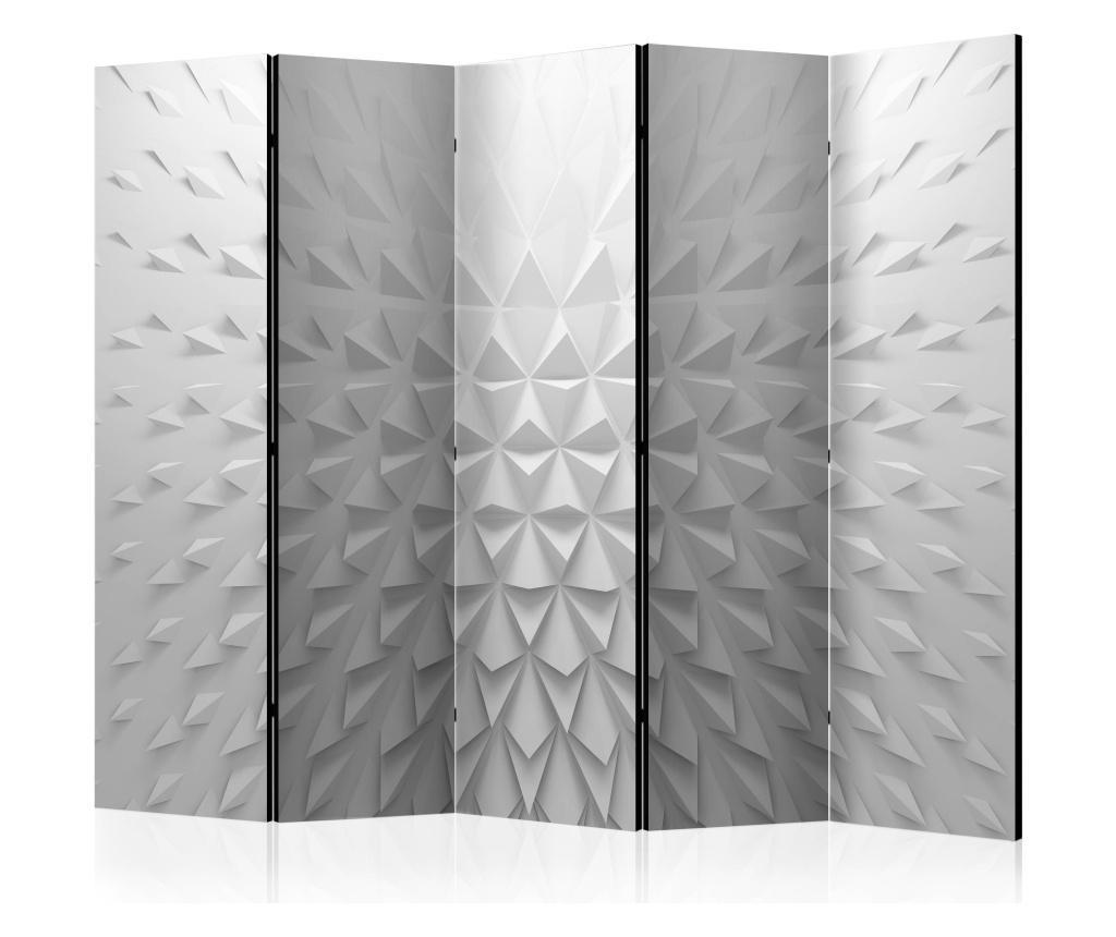 Španielska stena Tetrahedrons