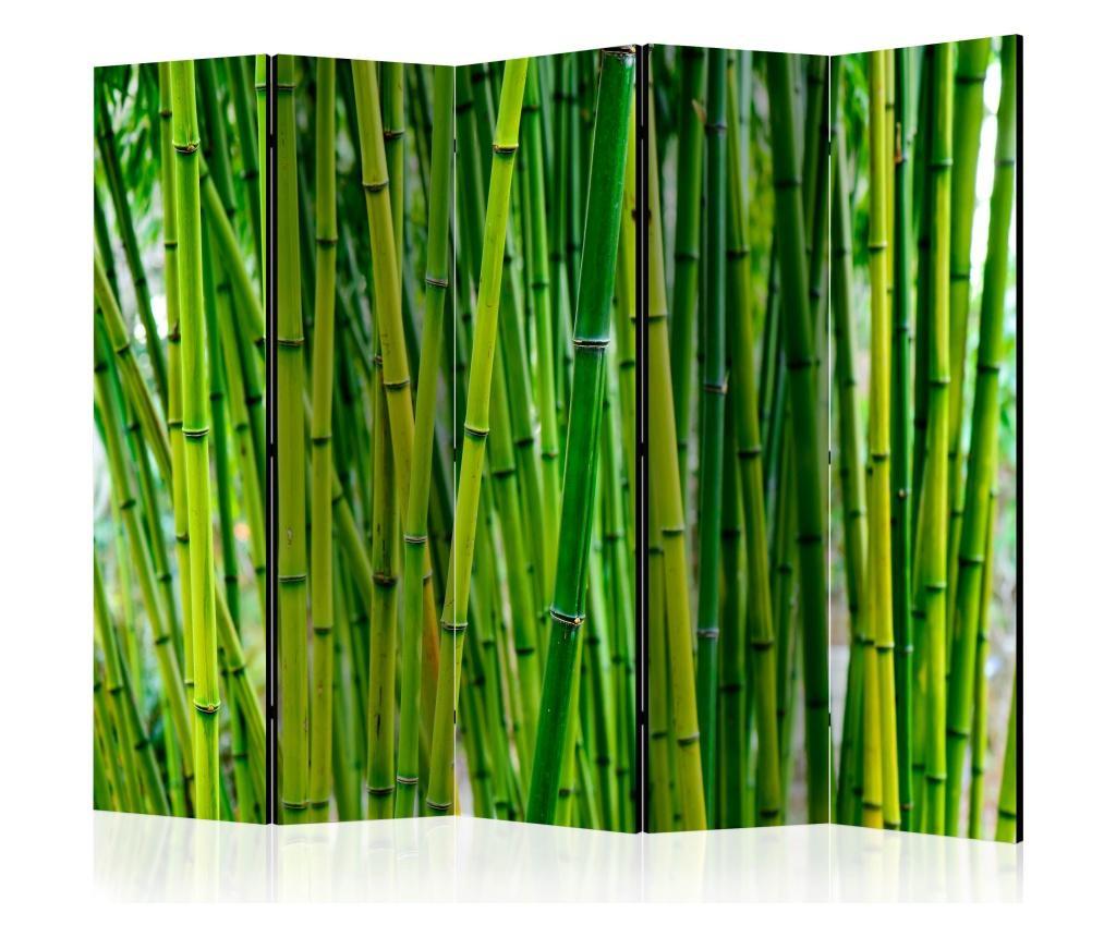 Bamboo Forest II Szobaelválasztó