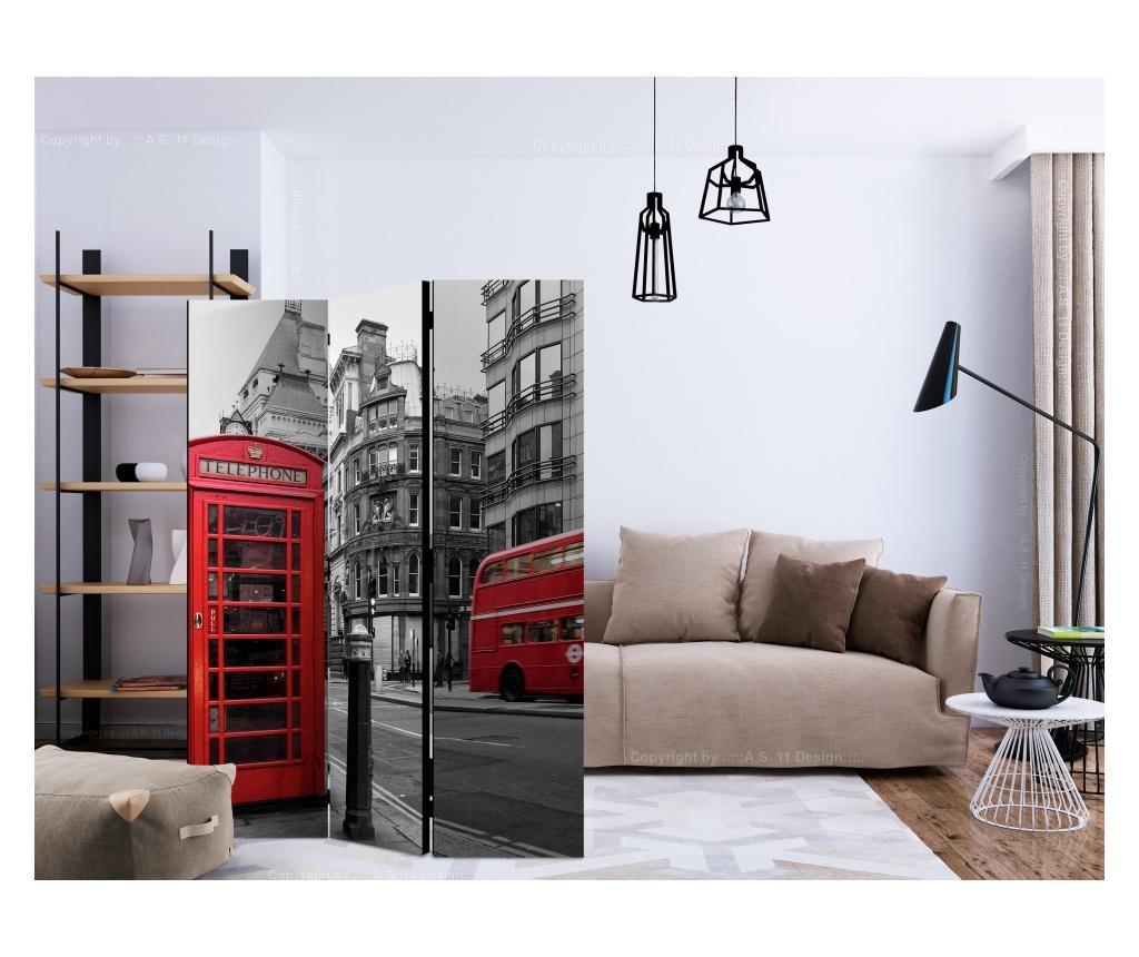 London Icons Szobaelválasztó