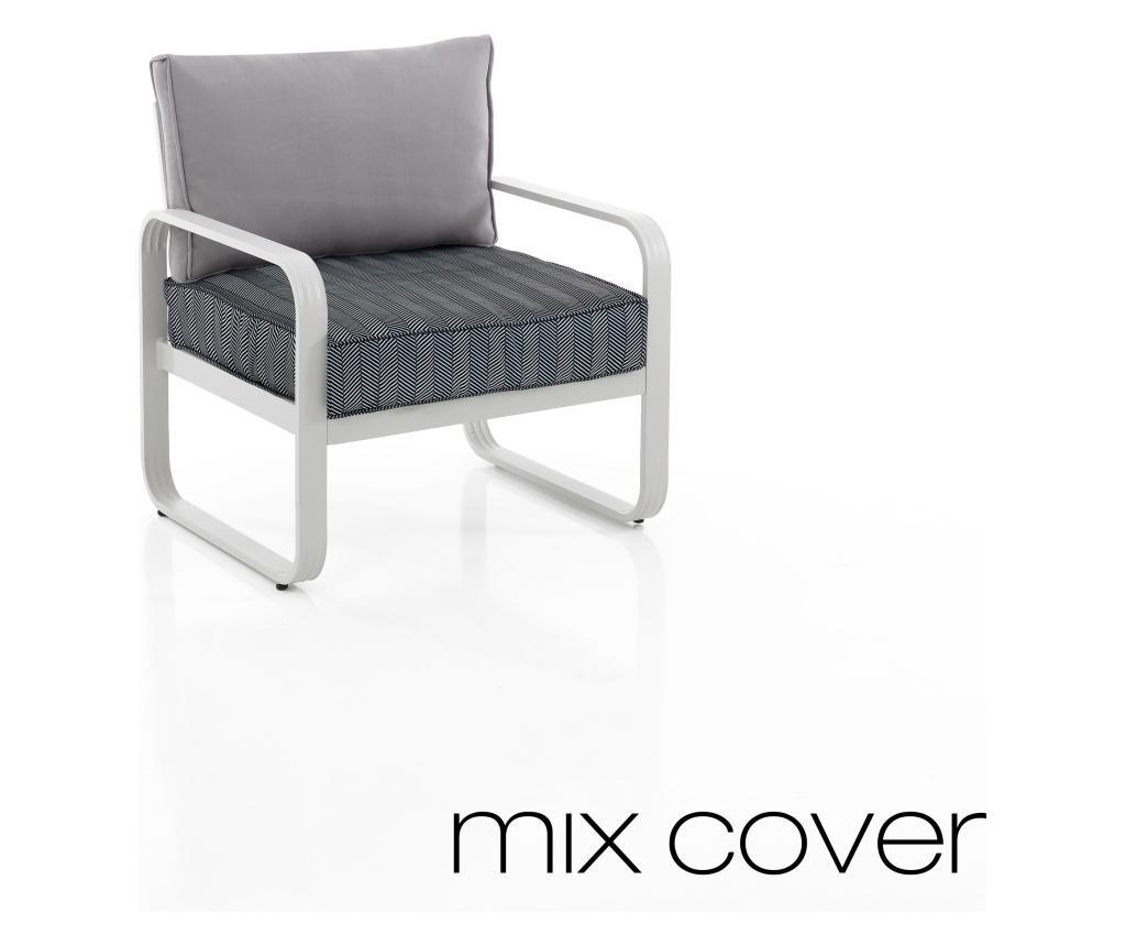 Ischia Abstract Kültéri fotel