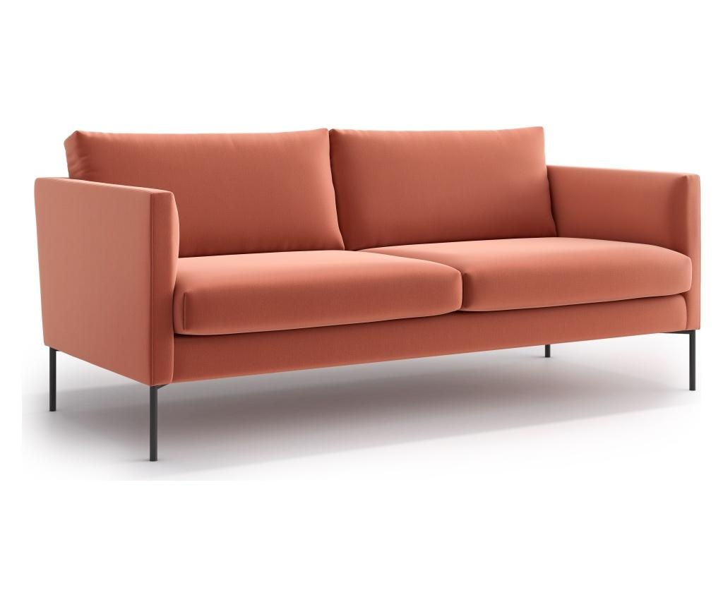Sofa trosjed Svea Powder Pink
