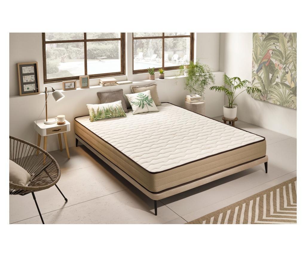 Matrac Bamboo Care 90x190 cm