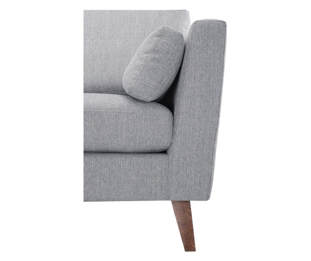 Elisa Grey Háromszemélyes kanapé