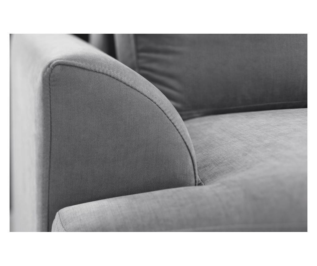Kauč dvosjed Irina Grey