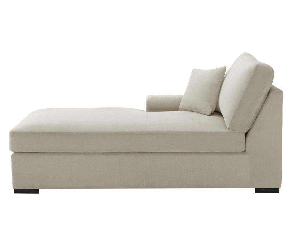 Dasha Cream Baloldali nappali heverő