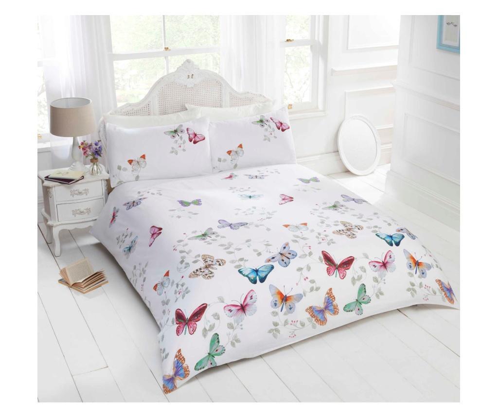Zestaw na łóżko Single Mariposa