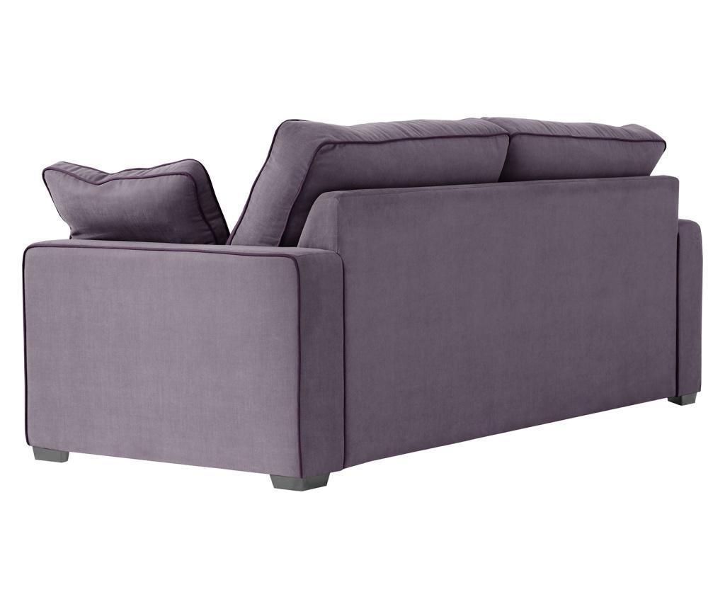 Kauč trosjed Serena Lilac