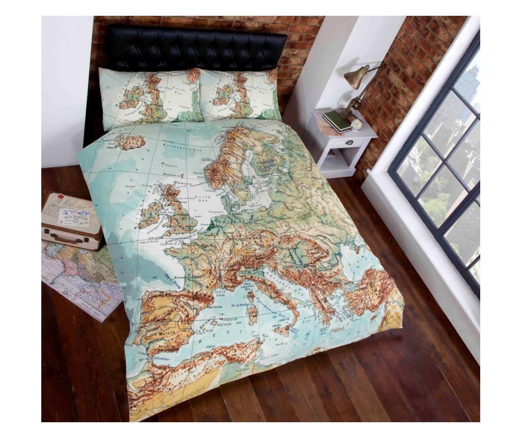 Map Kétszemélyes ágynemű