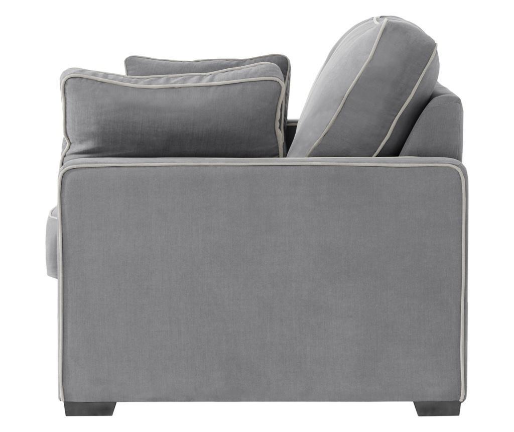 Kauč trosjed Serena Grey