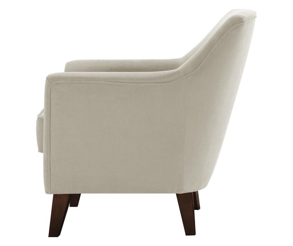 Fotelj Kylie Cream