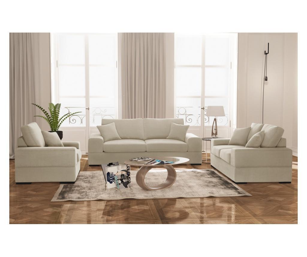 Canapea 3 locuri Dasha Beige