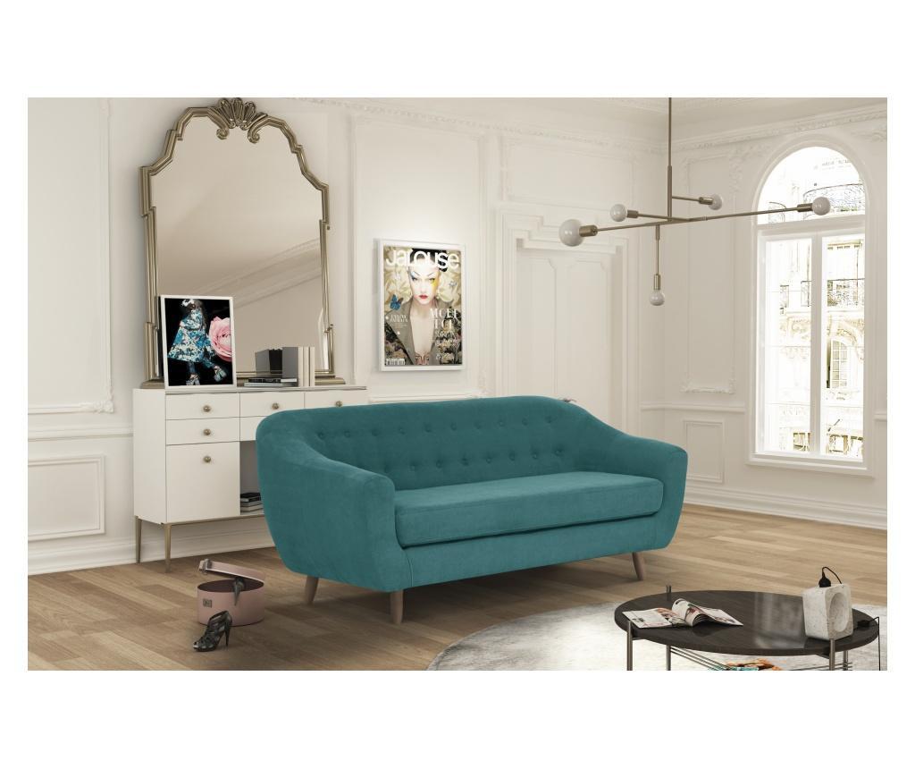 Canapea 3 locuri Vicky Lagoon