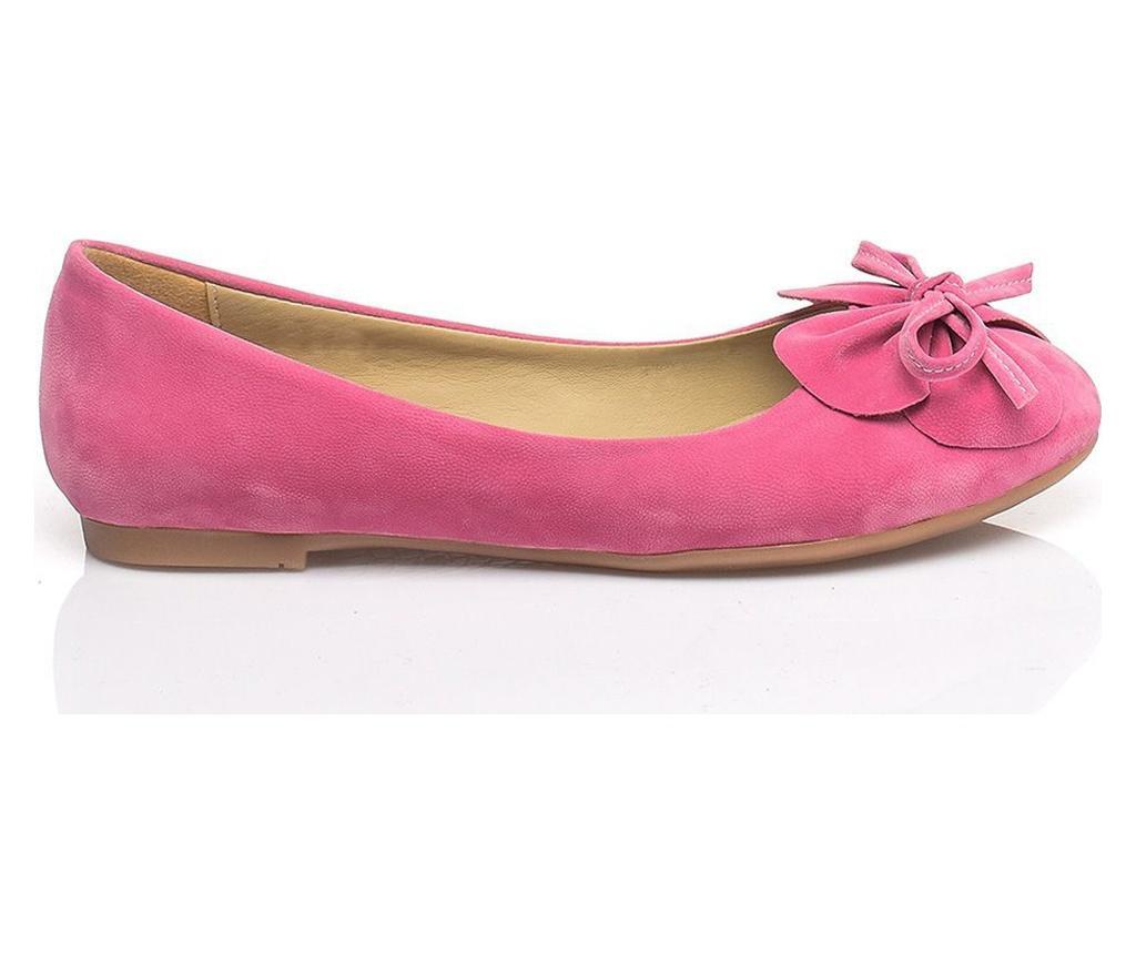 Balerini dama Kelsey Pink 41