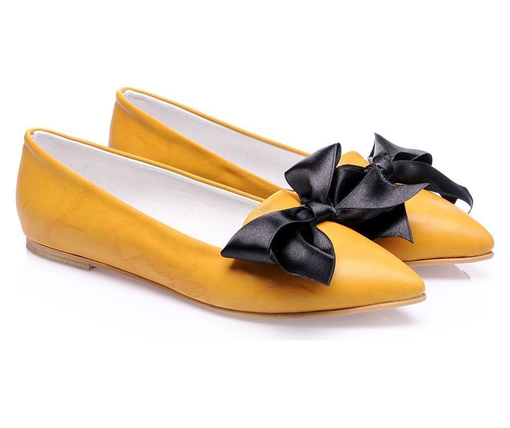 Aimee Női lapos cipő 42
