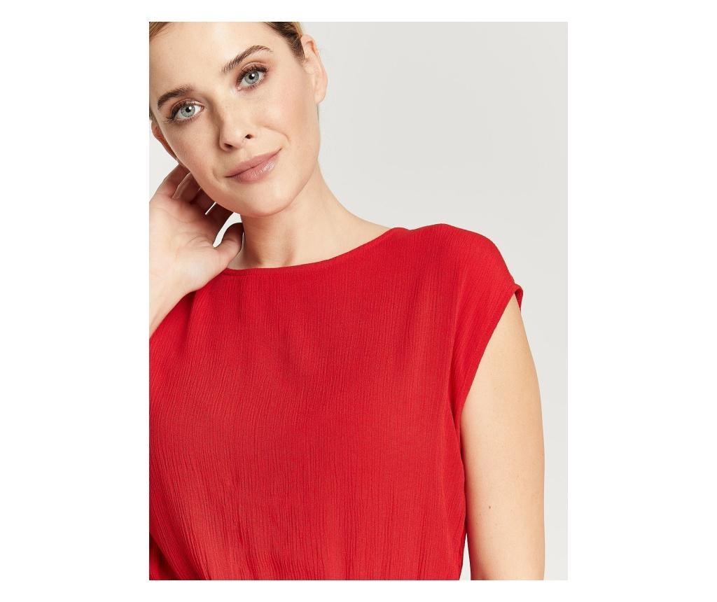 Rochie dama Zabaione Red XL