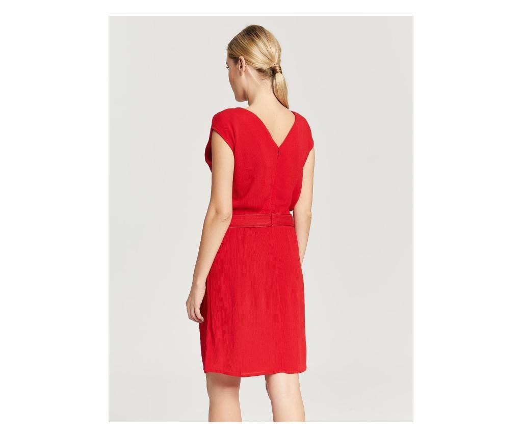 Rochie dama Zabaione Red XL/XXL