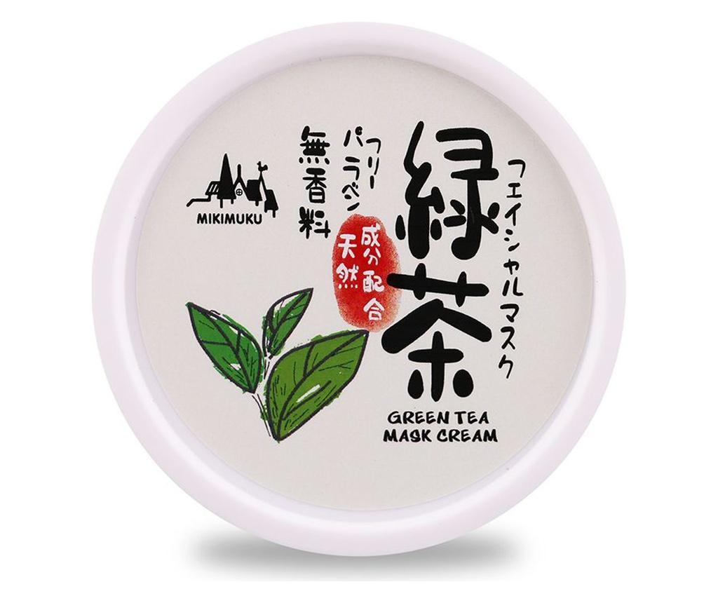 Masca de fata Green Tea 95 ml