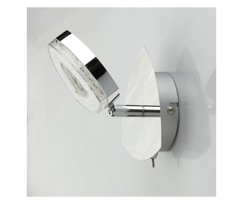 Aplica de perete Galaxy Silver