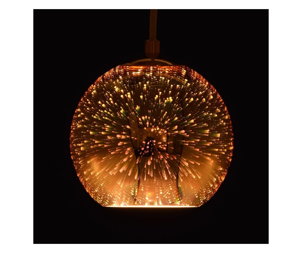 Stropna svetilka Freital