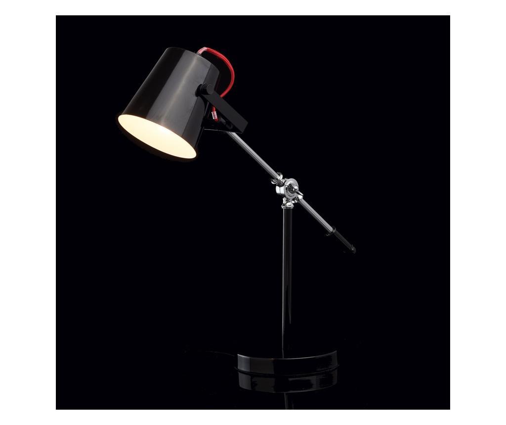 Lampa de birou Hof Black