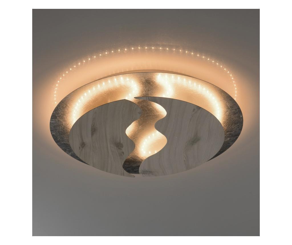 Stropna svjetiljka Ylang Silver
