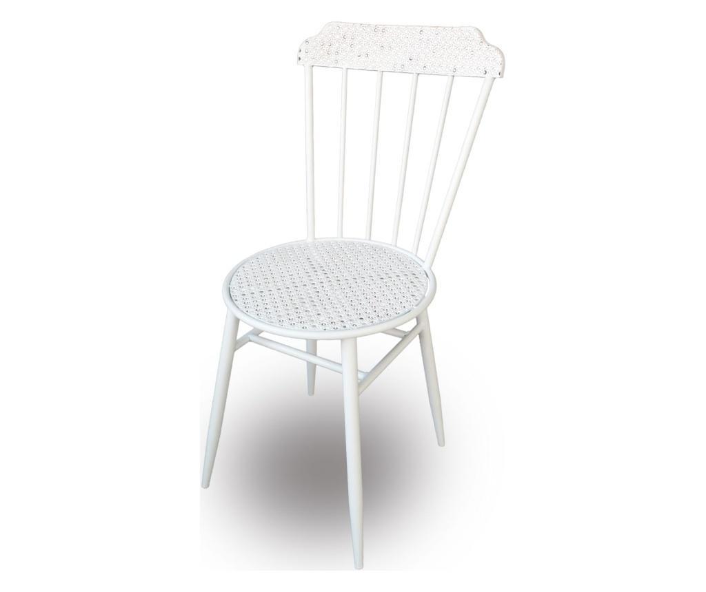 Krzesło zewnętrzne