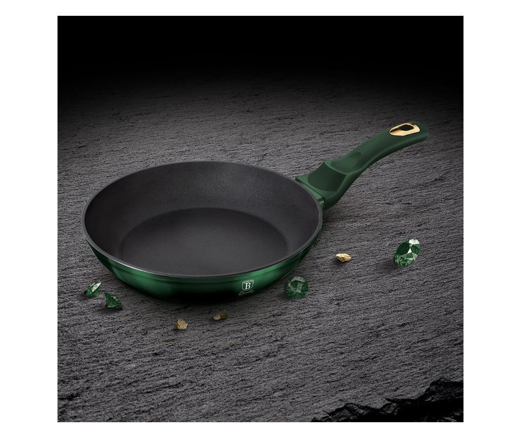 Tigaie Emerald 24 cm