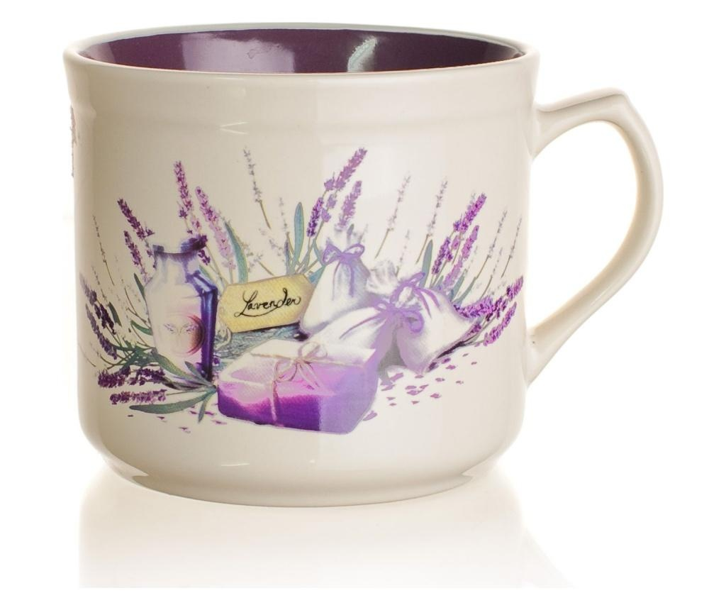 Cana Lavender Gift 550 ml