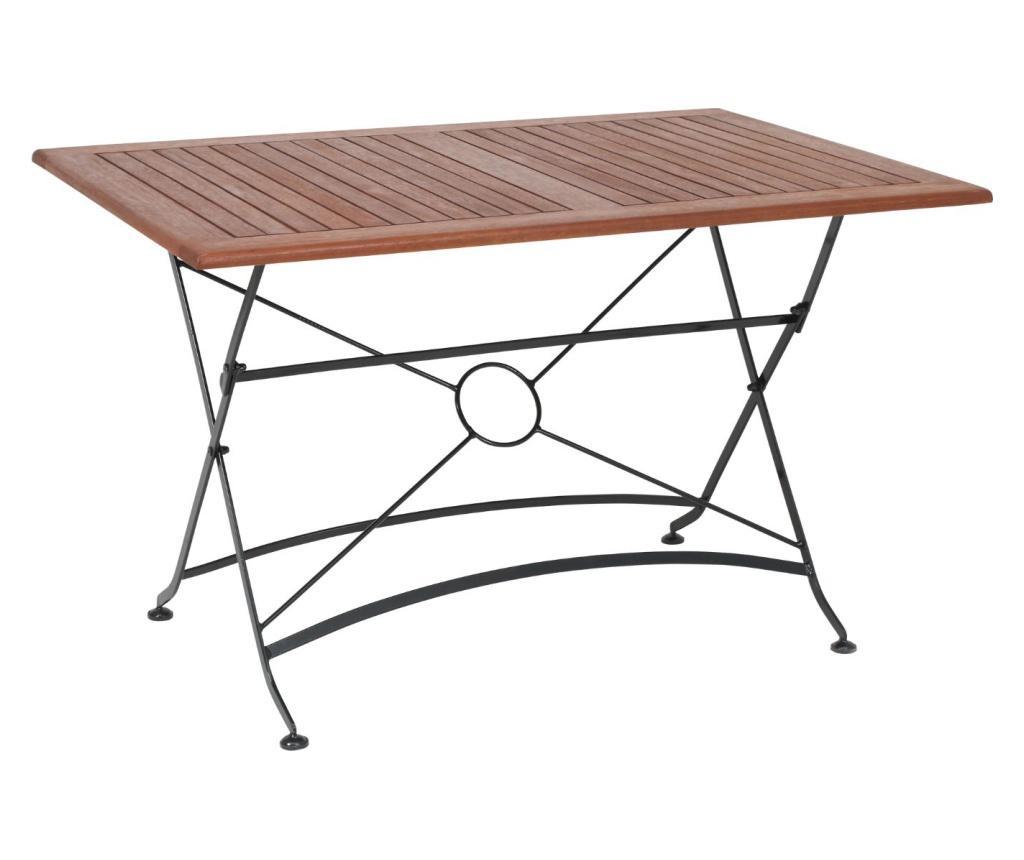 Borkum Kültéri asztal