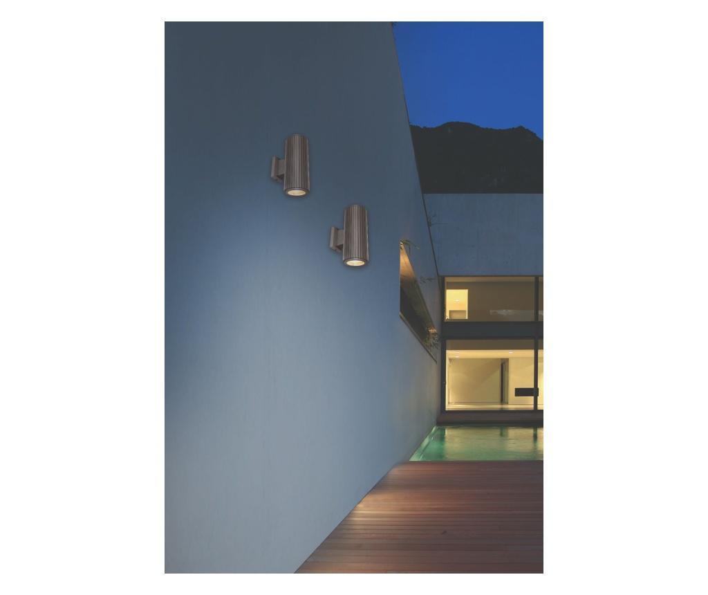Aplica de perete pentru exterior Round Tariu