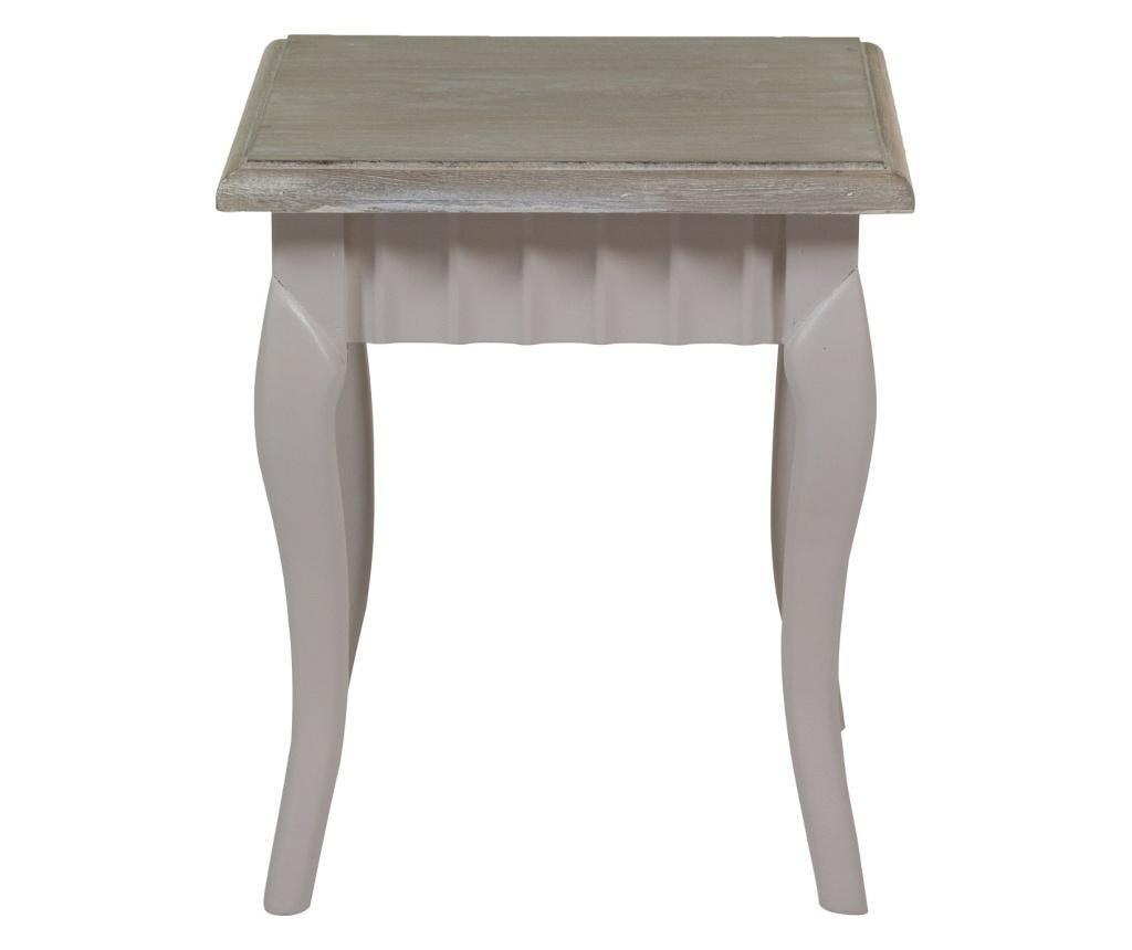 3 db Asztalka