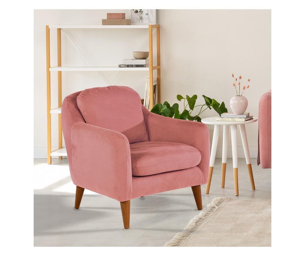 Fotel Pink