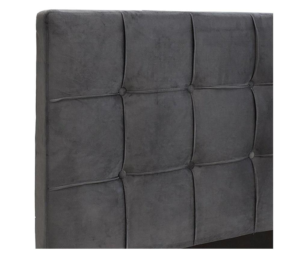 Postel Vilma Grey 140x190 cm