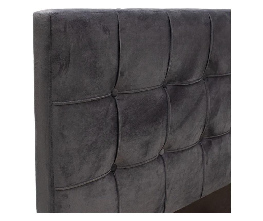 Pat Vilma Grey 150x200 cm