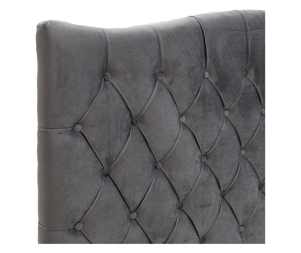 Pat Dubai Grey 150x200 cm