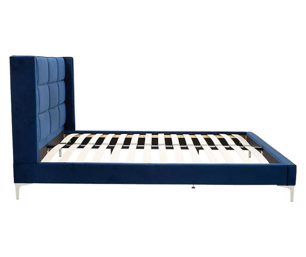 Beatris Blue Ágy 160x200 cm