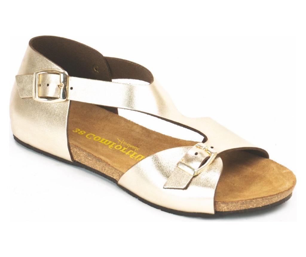 Lorah Gold Női cipő 41
