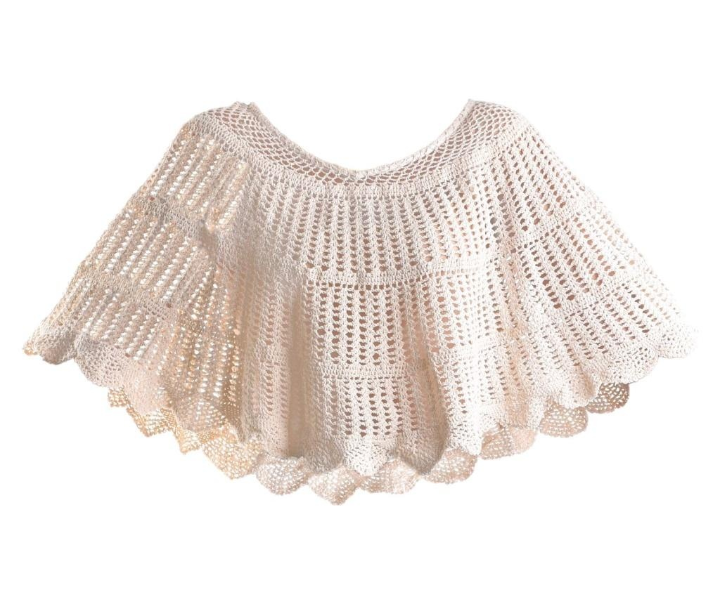 Poncho Crochet ONE SIZE